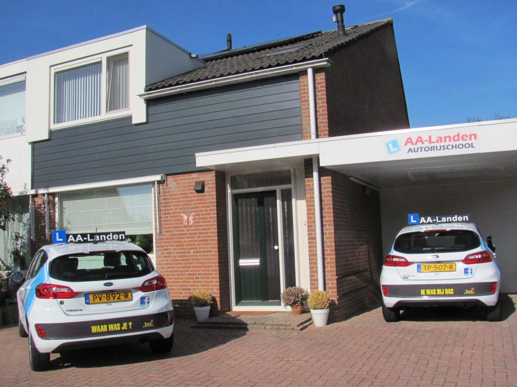 Rijles Zwolle